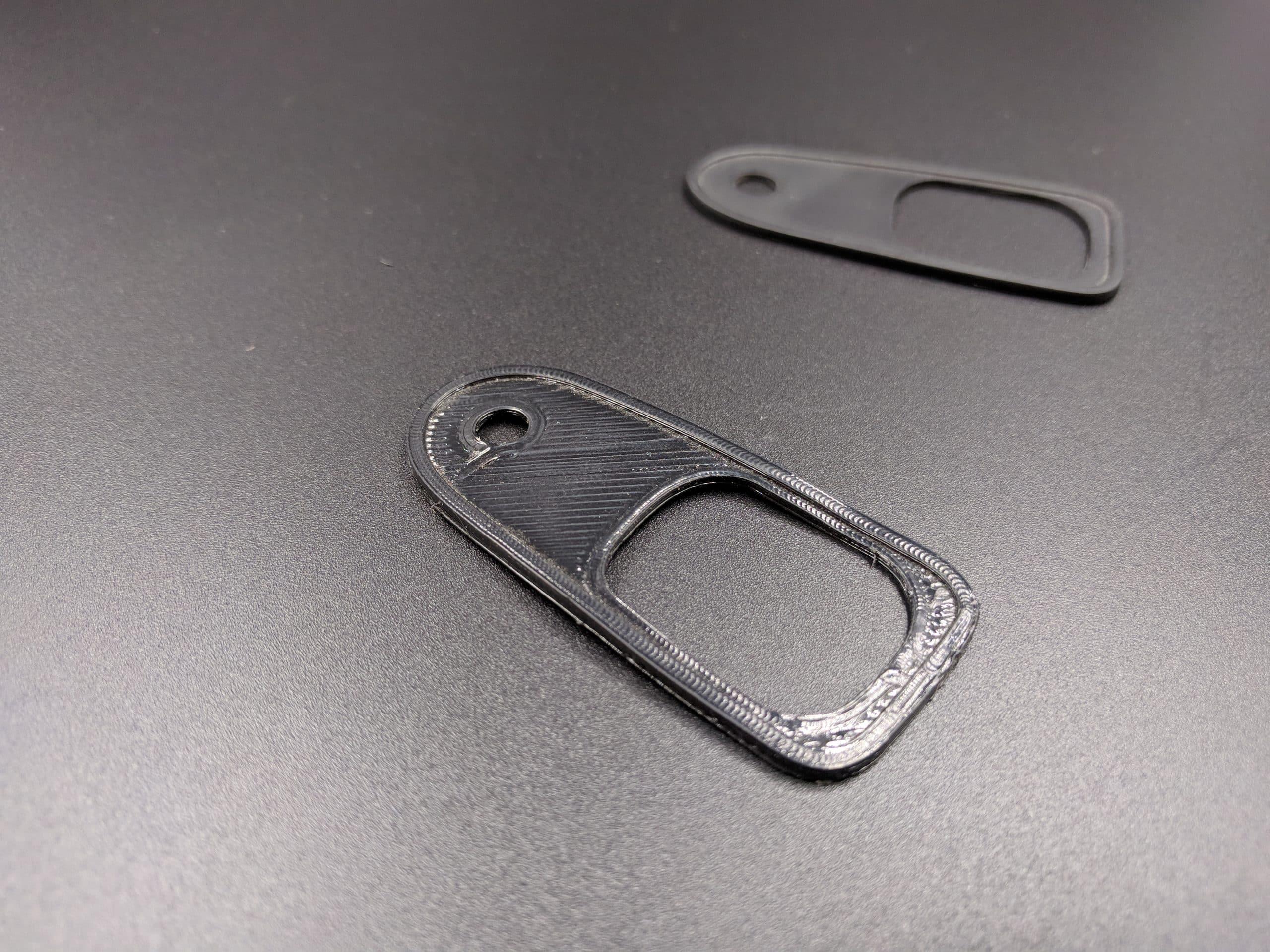 FDM Printed Rubber seal