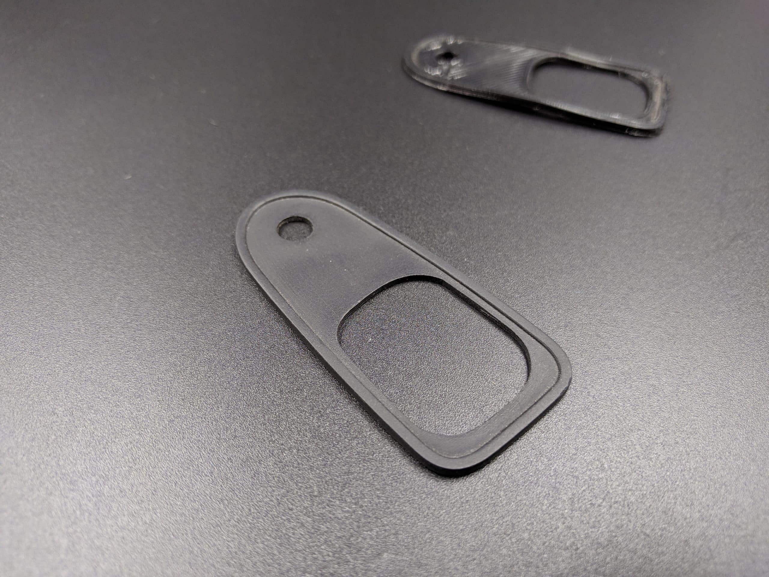 Vacuum Cast Rubber seal(1)