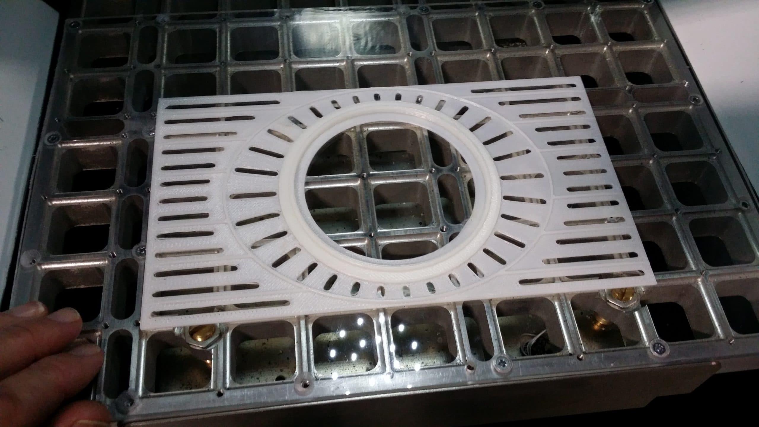 Industrial Printing Platform